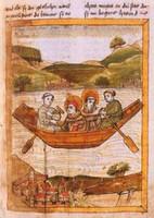 Kolumban und Gallus