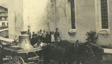 © Archiv der Diözese Feldkirch