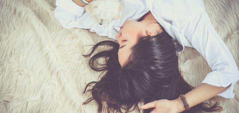 Schlafen wie ein Murmeltier
