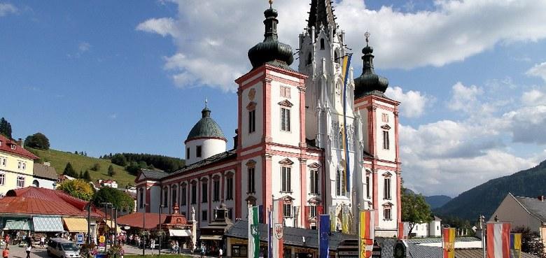 Bischofskonferenz in Mariazell 2013