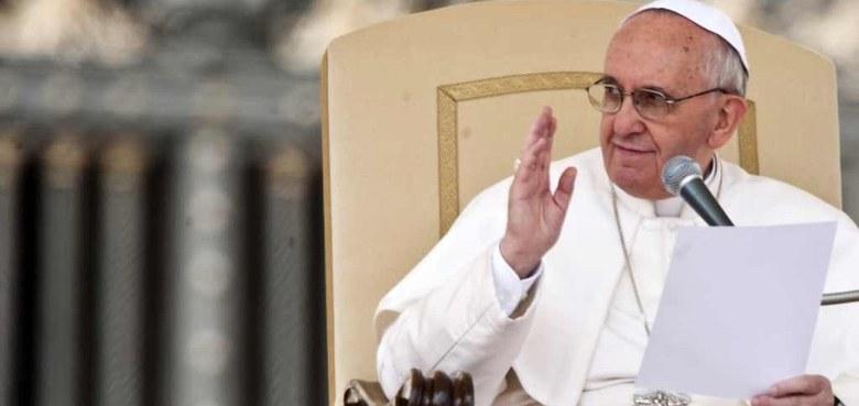 """""""Kirche sein heißt nicht verwalten, sondern hinausgehen"""""""