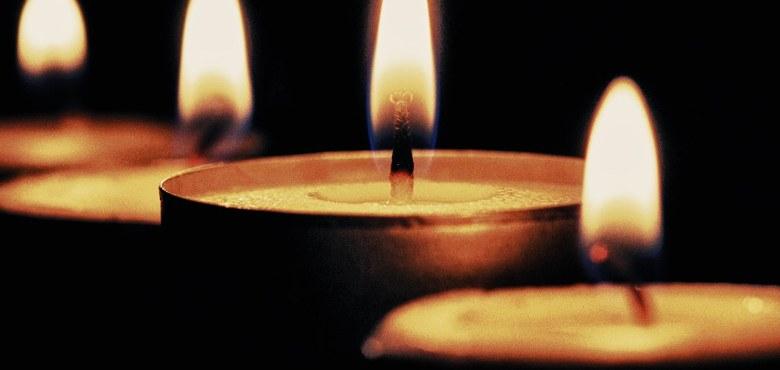 Aschermittwoch-Gottesdienst mit Auflegung der geweihten Asche