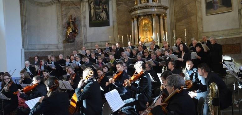 Festgottesdienst - Patrozinium St. Martin
