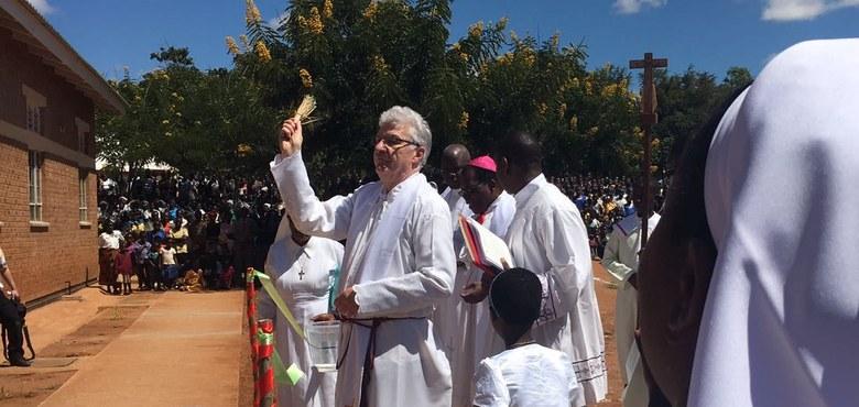 TV-Tipp: Geburtenstation in Malawi