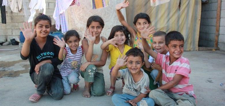 25 Jahre Kinderrechte