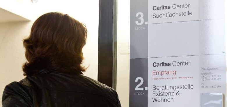 Caritas-Beratungsstellen