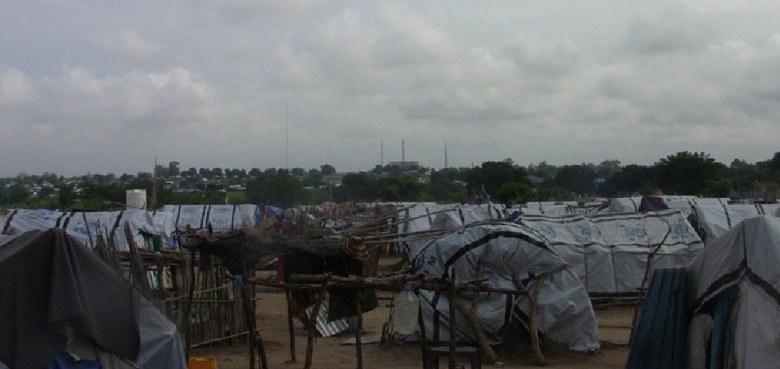 Hunger-Katastrophe im Südsudan