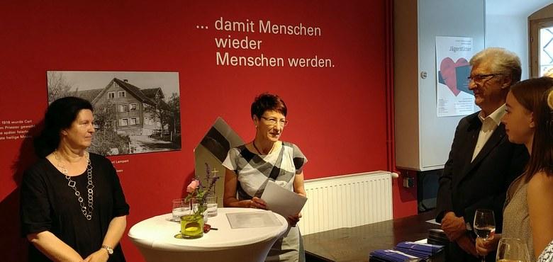 Freiheit und Dialog – in Feldkirch und anderswo