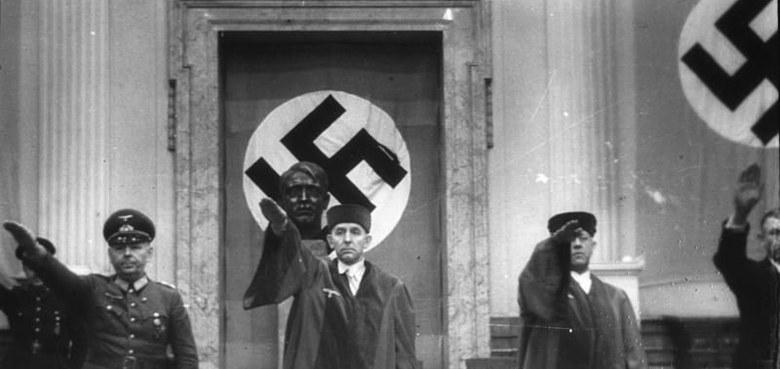 Der nationalsozialistische Verfolgungsapparat