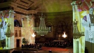 Photo: Dietmar Mathis (Uraufführung 2011)