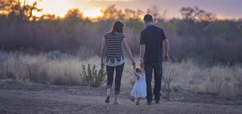 Kinder brauchen keine perfekten Eltern