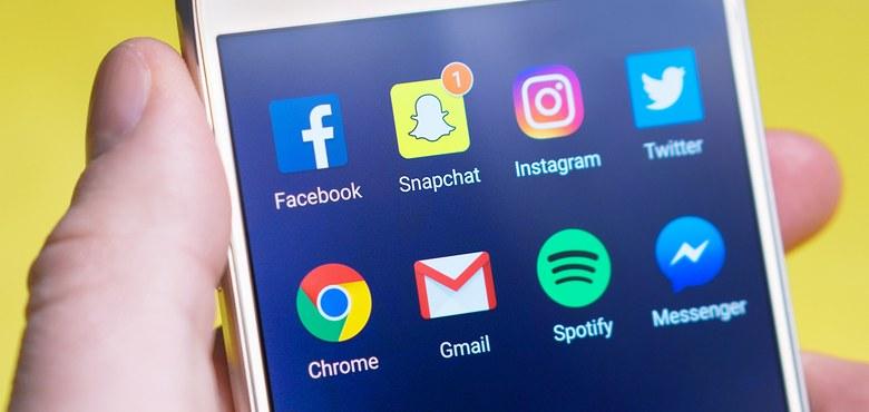 WhatsApp, Instagram und Co