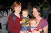 Photo: wikipedia Stephaniehaynes family