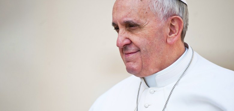 "Rückblick ""2 Jahre Papst Franziskus"""