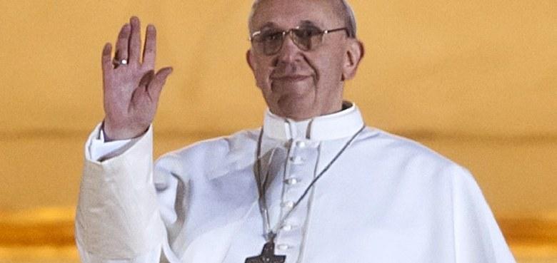 """Rückblick """"Pontifex optimus"""""""