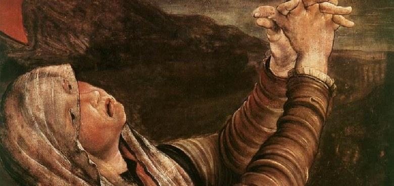 Maria Magdalena, die Apostolin