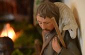 Photo: Familien feiern Kirchenjahr