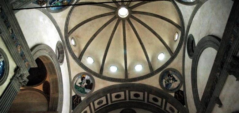 Architektonische Merkmale der Renaissance