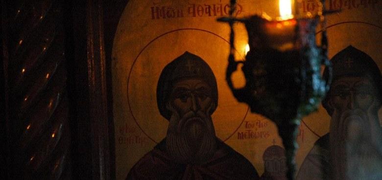 Das bilderfreundliche zweite ökumenische Konzil von Nicäa (Die Ikonodulen)
