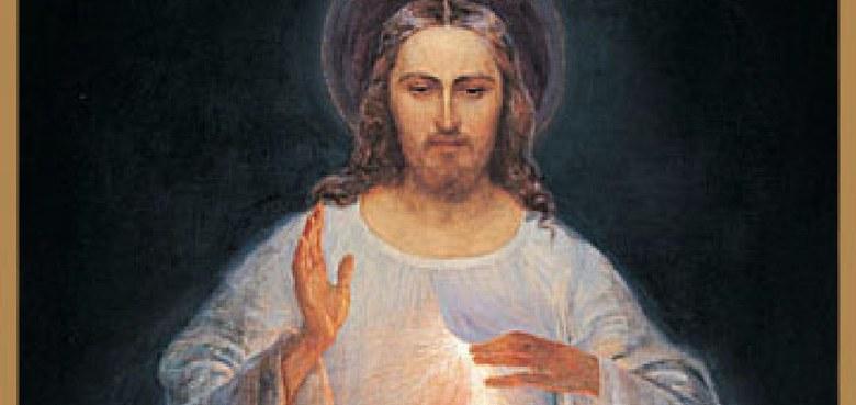 Das Jesusbild der Sr. Faustyna