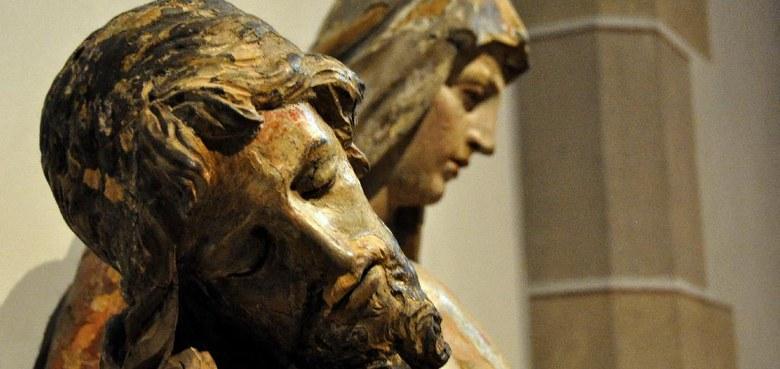 Die mittelalterliche Bildandacht