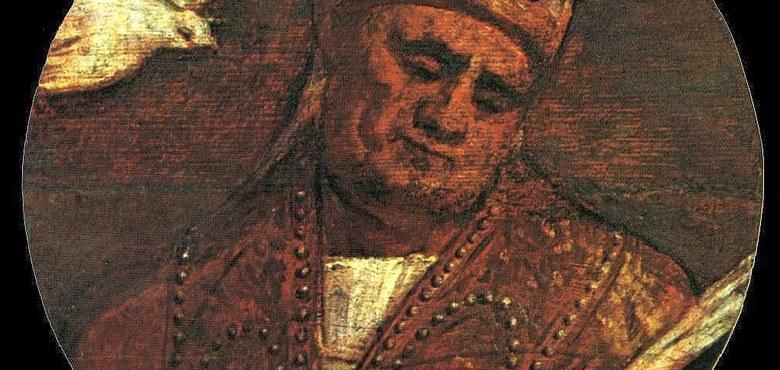 Gregor der Große und die Biblia Pauperum