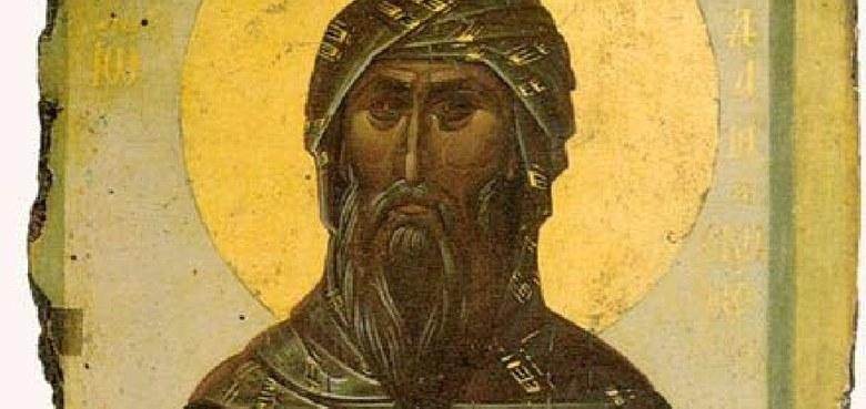 Johannes von Damaskus: Die Bildtheologe des Ostens