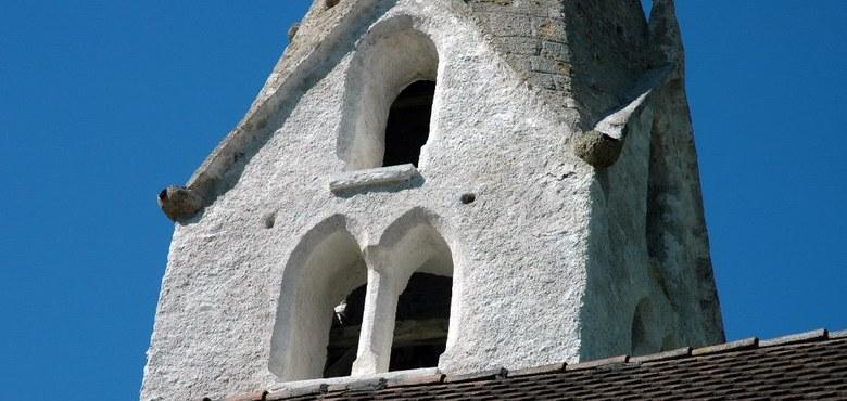 Kirchen in Vorarlberg von der Romanik bis zur Moderne