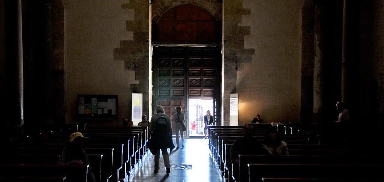 Kirchen zum Sprechen bringen