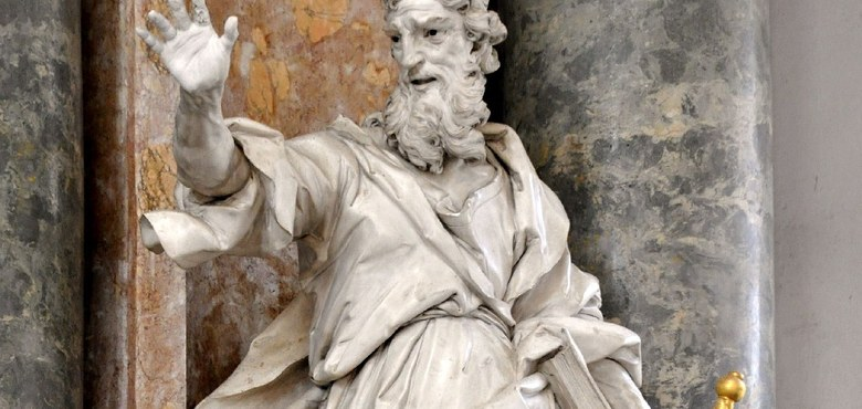 Paulus und die Frage nach dem Tempel