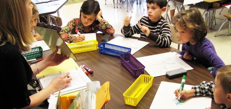 """Lernhilfeaktion ist """"ausgezeichnet"""""""