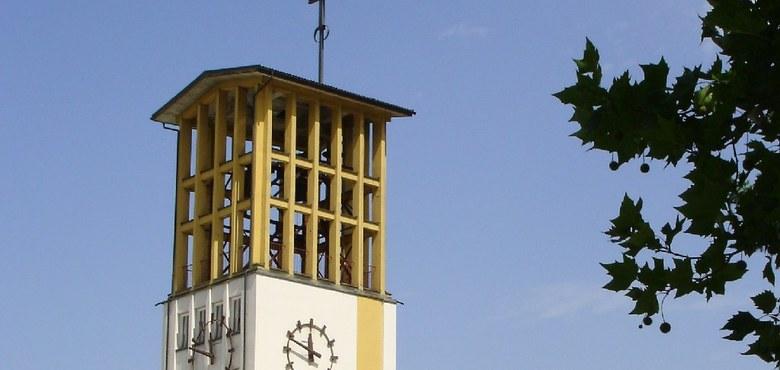 50. Geburtstag: Tisis feiert seine Kirche