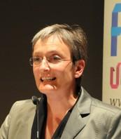 Jutta Berger