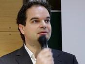 Michael Willam EthikForum 2010
