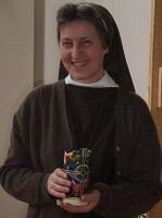 Sr. Maria Barbara Moosbrugger