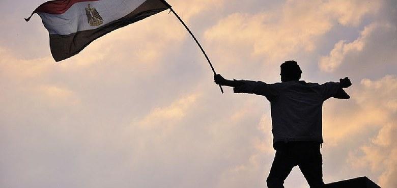 Ägypter begehen ersten Jahrestag der Revolution
