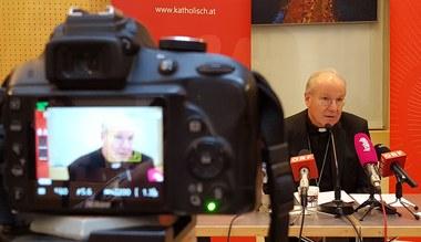 Teaserbild für den Artikel Bischöfe: Hohe Ansprüche an kommende Regierung