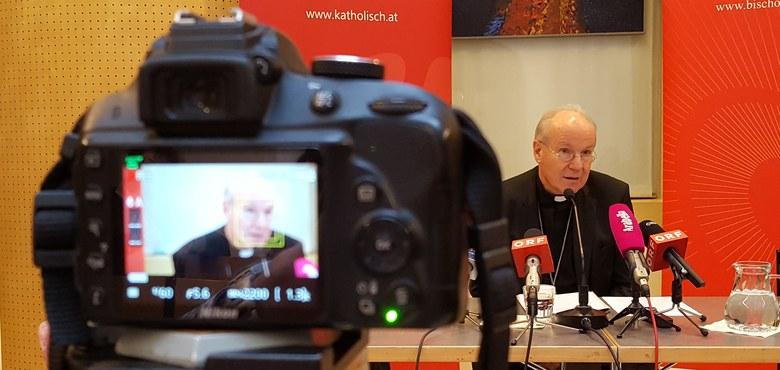 Bischöfe: Hohe Ansprüche an kommende Regierung
