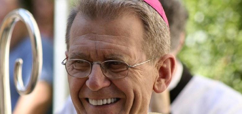 Bischof entschuldigt sich