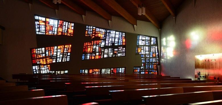 Bregenz' Kirchen entdecken
