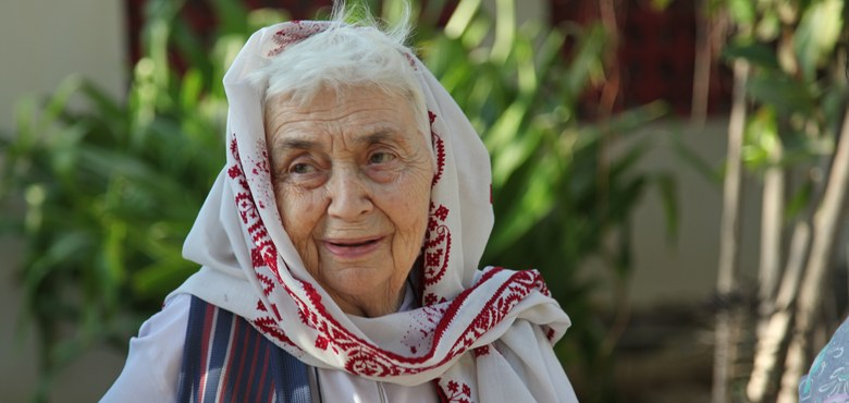 Die barmherzige Samariterin: Lepra-Ärztin Sr. Dr. Ruth Pfau gestorben