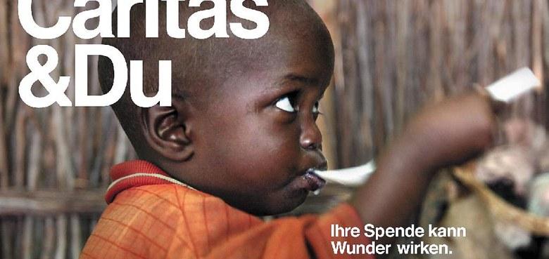 Die kleinen Wunder verändern die Welt