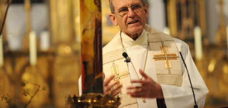 Eröffnungsgottesdienst zur Marienweihe