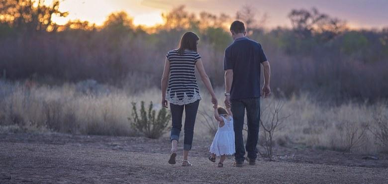 Forderungen zur Familienförderung