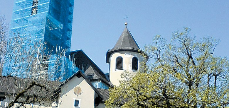 Kirchen müssen dringend näher zu den Menschen