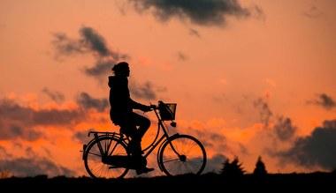 Teaserbild für den Artikel Oh, what fun it is to ride...