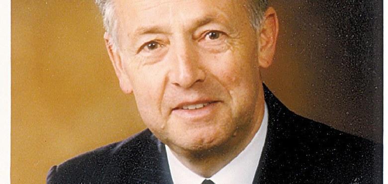 + Pfarrer Cons. Hermann Alge