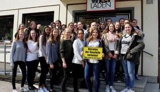 Vorschaubild Weltladen Bregenz