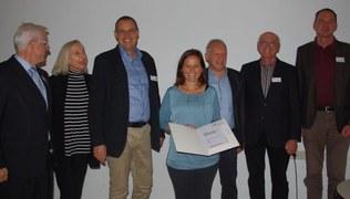 Vorschaubild Österreich-Preis für die Elternbildung des Bildungswerks