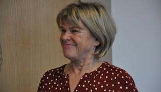 Vorschaubild Regina Brunmayr geht in Pension